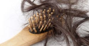 natural medicine hair loss
