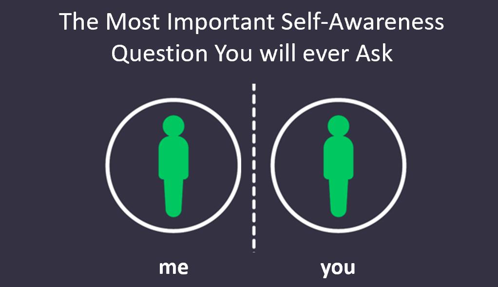self-awareness development